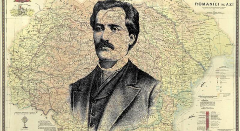 VERSURI DIN STRADĂ: Lui Eminescu. De Bulgariu Fănică