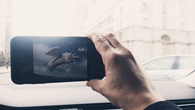 Veste bună de la MAI... pentru cei care fac live și selfie la volan!