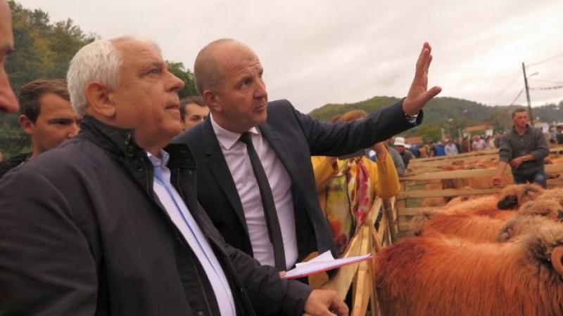 Veste bună pentru ciobanii români!