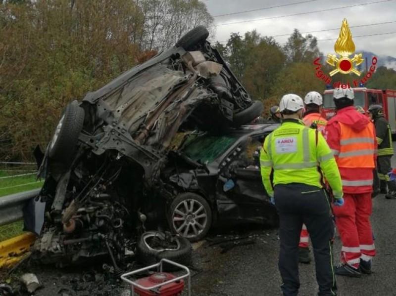 Vestea care a dărâmat o mamă din Botoșani: fiul de numai 19 ani a murit într-un accident rutier