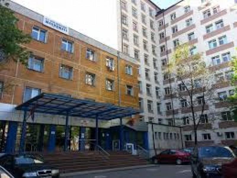 """Vești bune de la Spitalul """"Mavromati"""": pe secția de ATI nu mai este internat niciun pacient infectat cu Covid-19"""