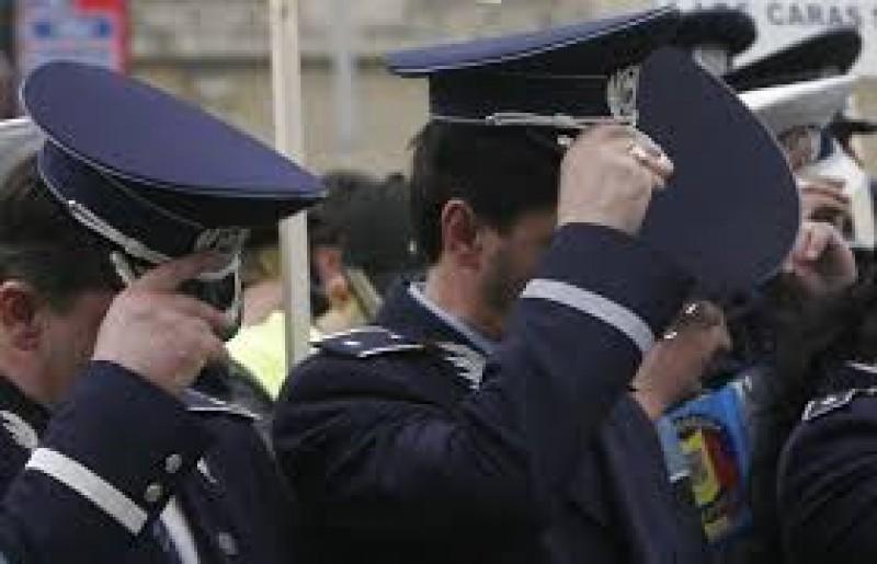 Vești bune înainte de Paști, pentru polițiști și militari!