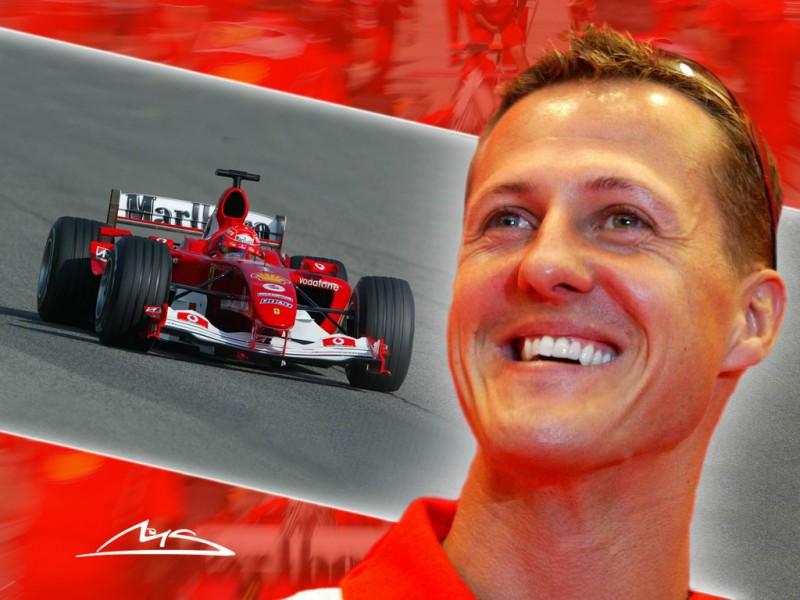 """Veşti bune pentru Michael Schumacher: """"Dă semne de luciditate"""""""