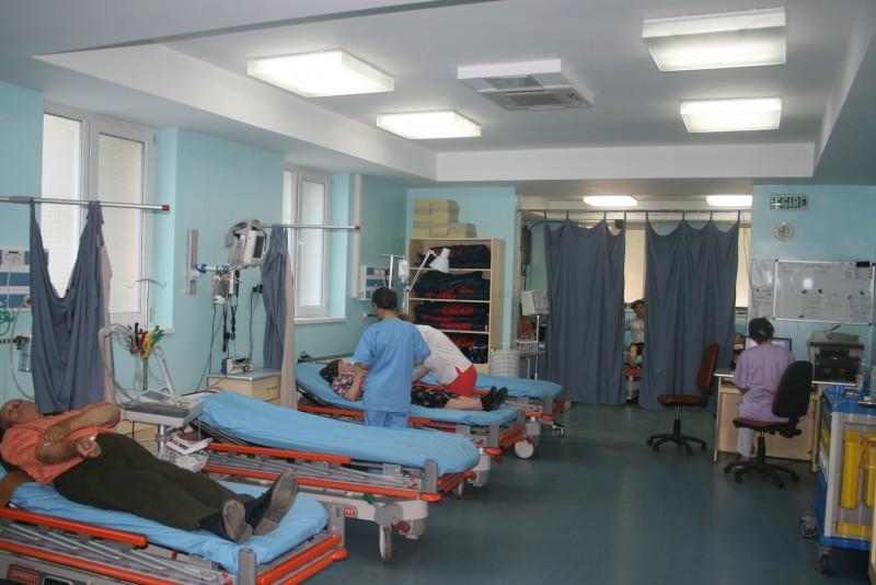 Vești bune: Unitatea de Primire Urgențe va intra în reabilitare!