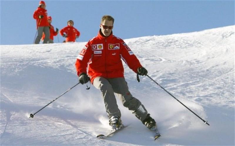 """Veşti groaznice pentru Schumacher: """"E greu să-şi mai revină!"""""""