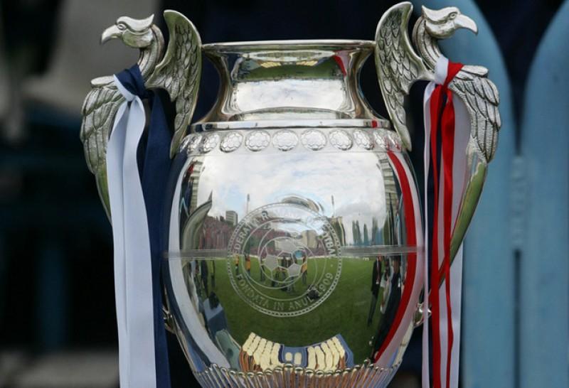 Vezi cand va avea loc tragerea la sorti a optimilor Cupei Romaniei!
