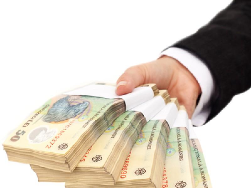 Vezi câţi bani a primit fiecare primărie din judeţul Botoşani, de la Guvern! DOCUMENT