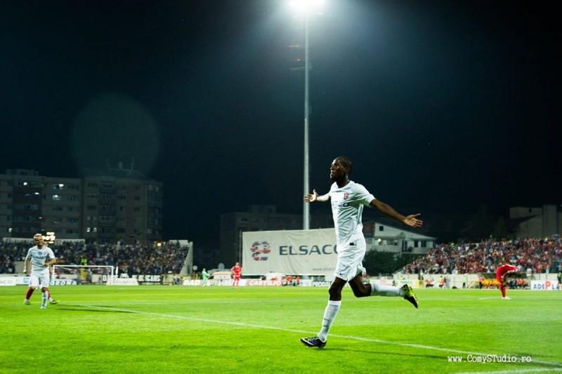 VEZI cati bani va primi FC Botosani pe Martinus si ce salariu va avea la Steaua!
