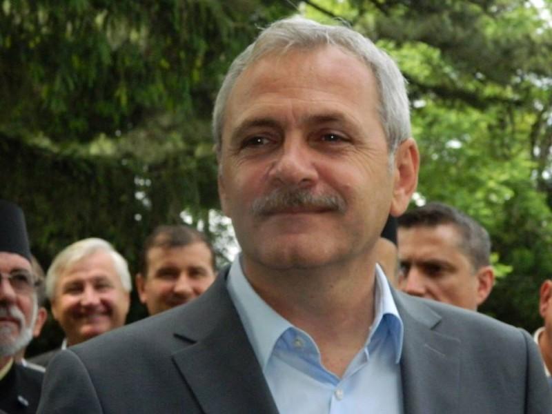 Vezi ce a spus Liviu Dragnea la Botoşani, despre directorii de instituţii ai PNL!