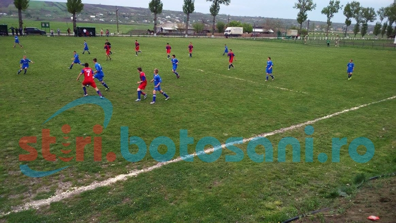 "Vezi echipele calificate in Turneul Final al ""Cupei AJF - Fotbal Rural Juniori"" - PROGRAM, FOTO"