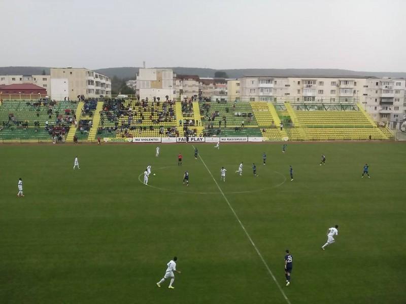 VEZI golurie din CS Mioveni - FC Botosani 1-2 - EURO GOL marcat de gazde! VIDEO