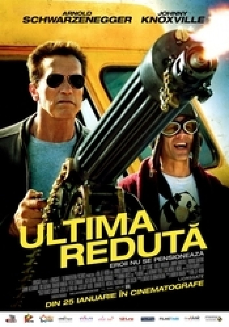 Vezi oferta de filme la Cinema Unirea! VIDEO