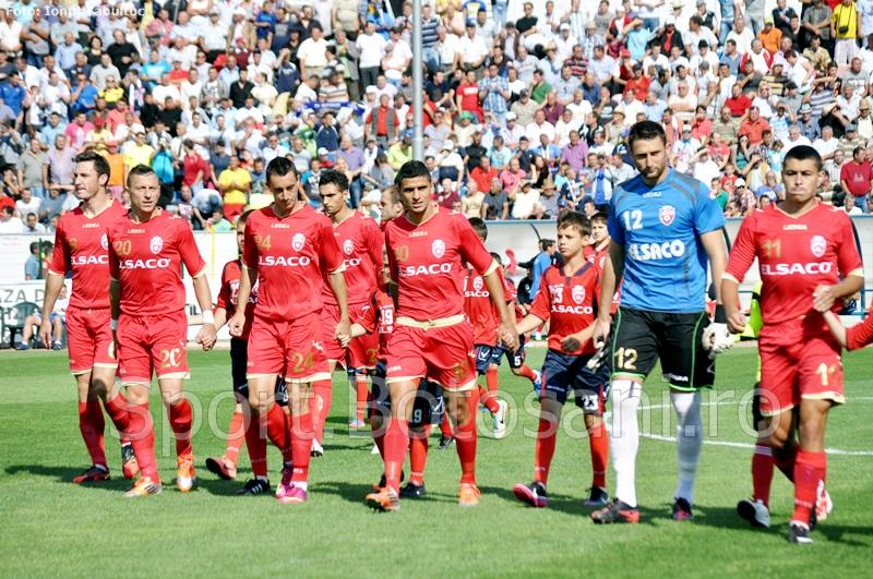 Vezi programul etapelor a IX-a si a X-a din Liga 1. Află când joacă FC Botoşani