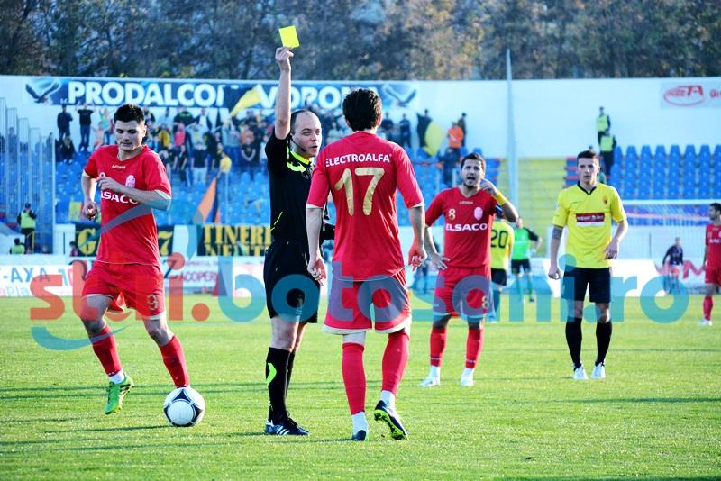 Vezi rezultatele inregistrate in ultimele meciuri din Liga 1! FC Botosani a ajuns pe locul 10 - CLASAMENT