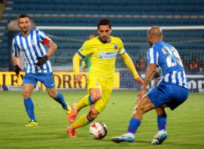 Vezi REZULTATELE inregistrate marti in Cupa Romaniei si programul de miercuri! Dinamo a fost eliminata!