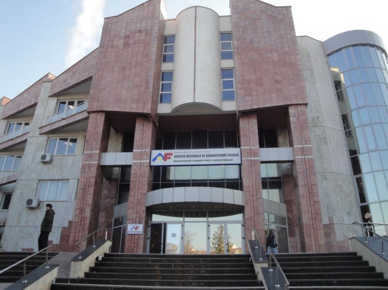 VEZI Topul domeniilor in care s-au inregistrat cele mai mari venituri in 2011, la nivelul judetului Botosani!