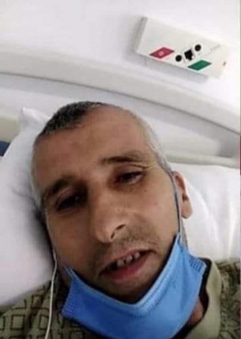 Viața unui botoșănean aflat pe patul de spital depinde de ajutorul semenilor