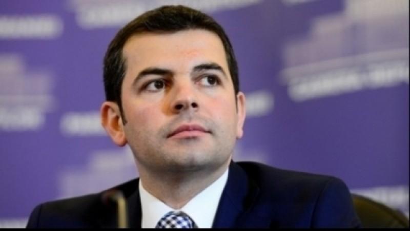 Vicepremierul Constantin: Luăm în calcul desfiinţarea cotei unice