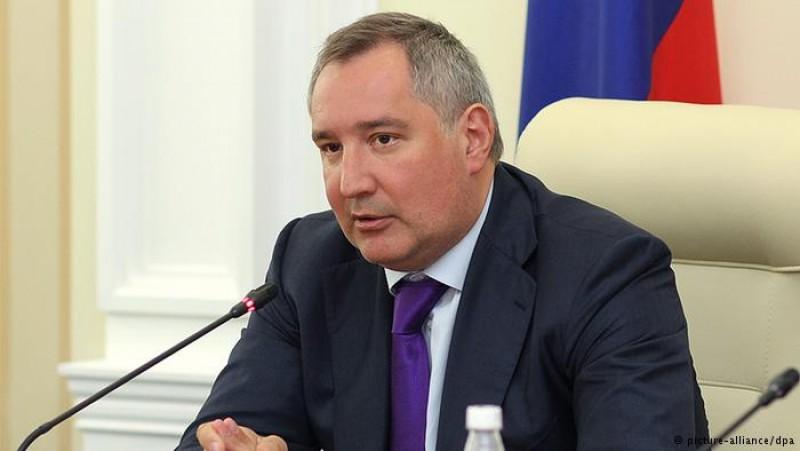 """Vicepremierul Rusiei, Dmitri Rogozin, denunţă acţiunea """"ruşinoasă"""" a Bucureştiului şi cere """"măsuri dure"""" contra României"""