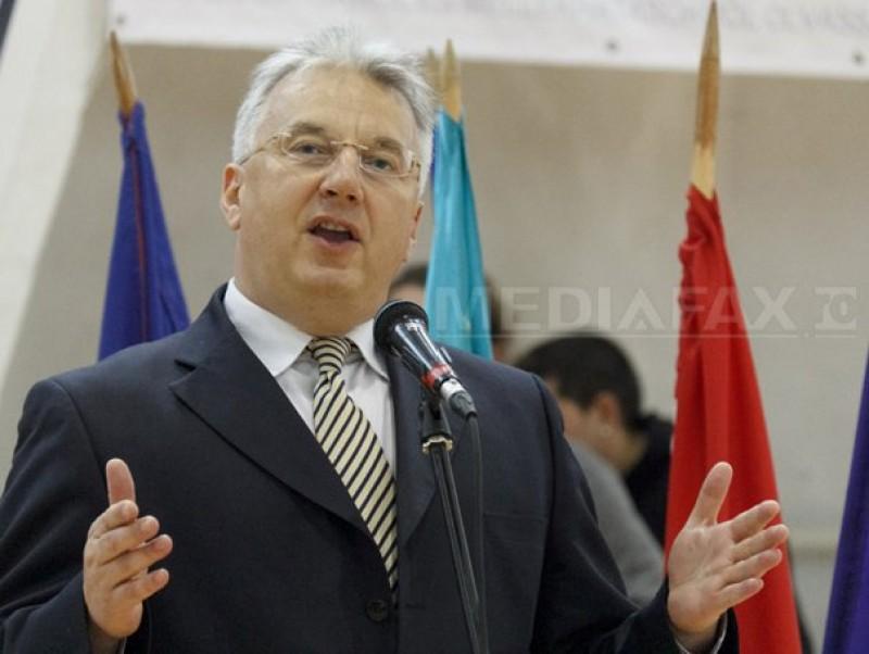 Vicepremierul Ungariei: Toţi cetăţenii ungari vor fi protejaţi, inclusiv cei persecutaţi în România