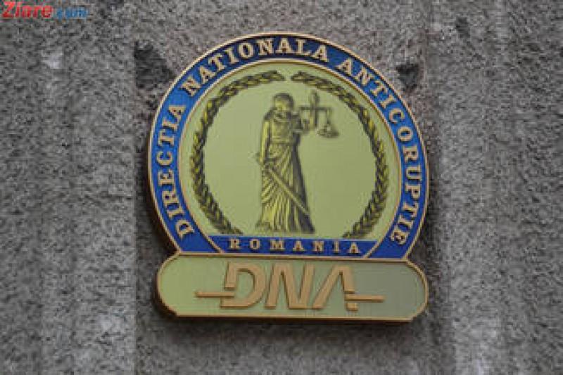 Vicepresedintele Agentiei Nationale a Medicamentului, retinut de DNA pentru dare de mita!