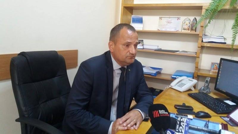 """Vicepreședintele Consiliului Județean: """"Este foarte complicat cu alocarea de fonduri la drumurile județene"""""""