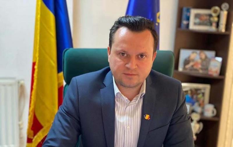 Vicepreședintele Patronatului Național Român, Cătălin Silegeanu: Problema botoșănenilor - candidați fără viziune la Primărie
