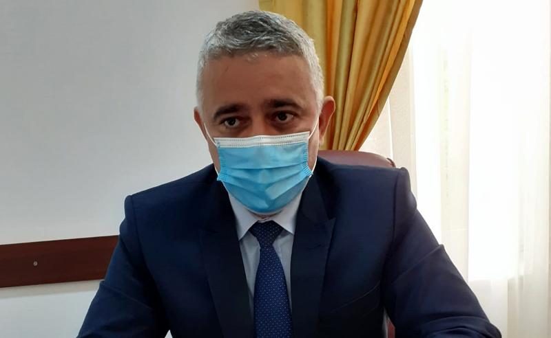 Viceprimarul municipiului Botoșani, Constantin Liviu Toma, a preluat funcția de coordonator al Pro România Botoșani
