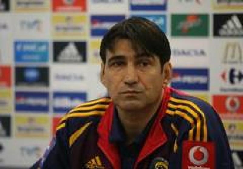 Victor Piturca va pleca de la echipa nationala a Romaniei