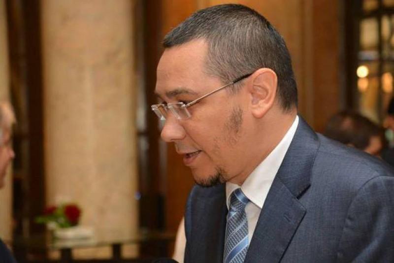 Victor Ponta spune ca anul acesta se vor plati titlurile executorii obtinute de magistrati, profesori si functionari publici