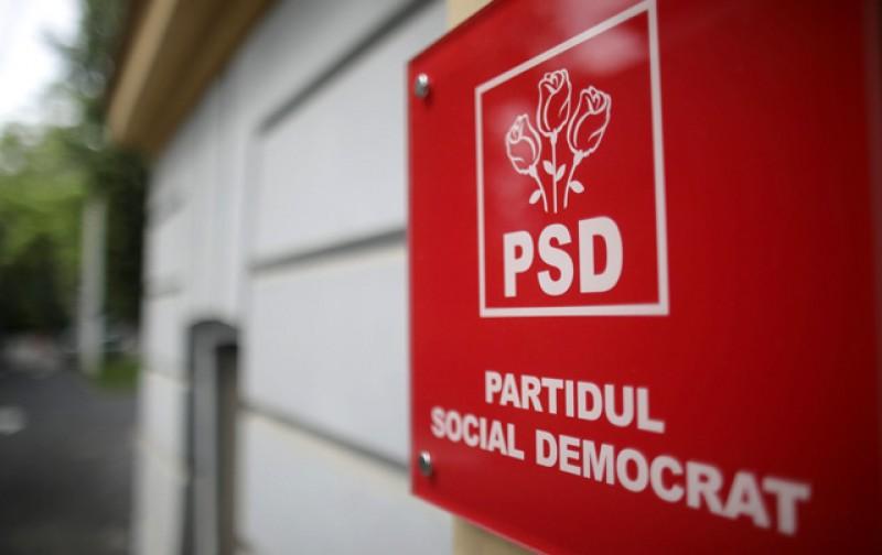 Victoria roșie. PSD a cucerit jumătate din județul Botoșani