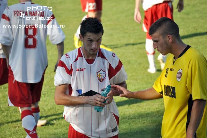 Victorie cu 2-0 pentru FCM Dorohoi la debutul in Liga a III-a! 2.000 de spectatori au fost prezenti la meci - IMAGINI SOCANTE