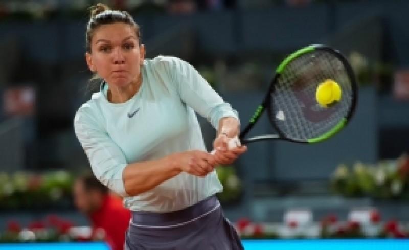 Victorie dramatica pentru Simona Halep la Wimbledon