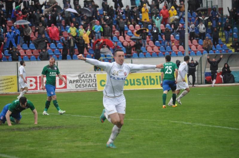 VICTORIE pentru FC Botosani in fata Otelului Galati, scor 3-1 - FOTO