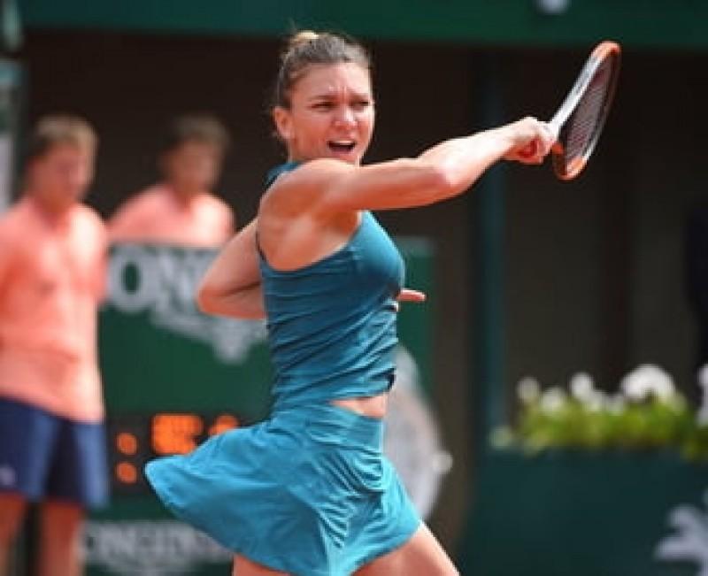 Victorie uriașă pentru Simona Halep: Se califică în FINALA Roland Garros și rămâne pe locul 1 WTA!