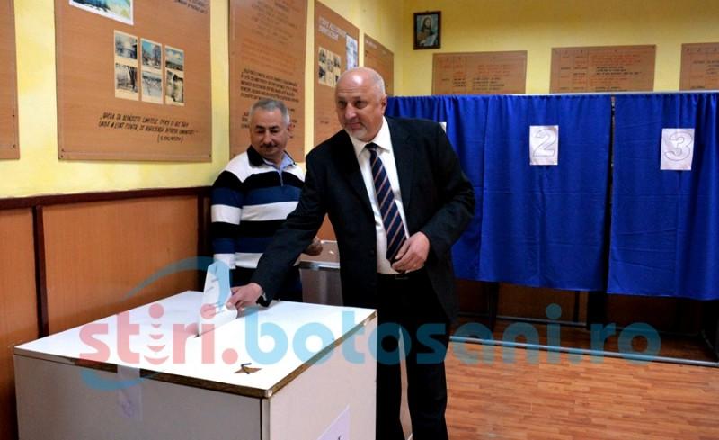 Victorie zdrobitoare a social-democraților acasă la deputatul Costel Șoptică