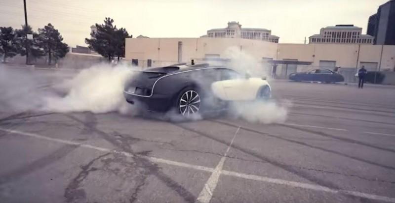VIDEO - Acesta este cel mai scump drift din istorie!