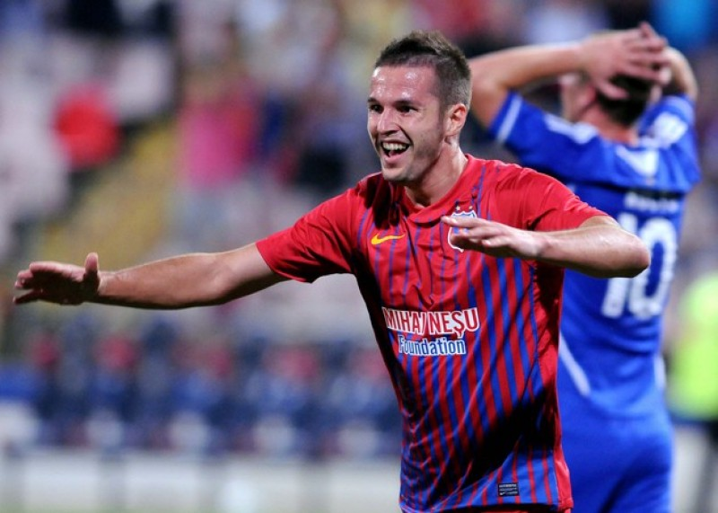 """VIDEO! Botosaneanul Andrei Dumitras a plecat de la Ceahlaul: """"Avem al doilea cel mai bun lot din campionat""""! De Craciun, la Pomirla!"""