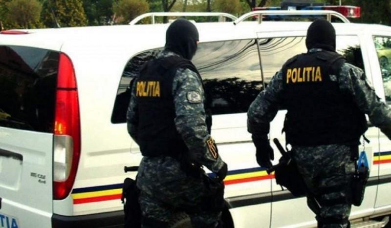 VIDEO: Descinderi în 16 județe, printre care și Botoșani, într-un amplu dosar de evaziune și spălare de bani. Prejudiciu de 10 milioane de lei