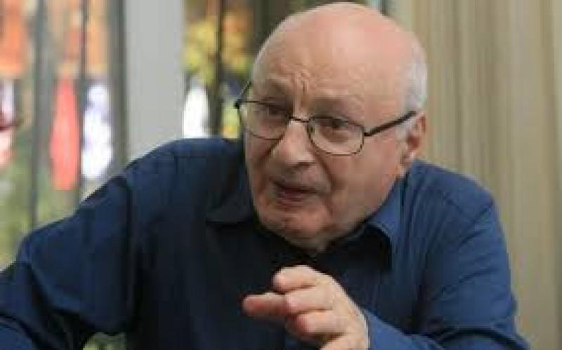 VIDEO excepţional: Academicianul Solomon Marcus despre sistemul de învățământ românesc!