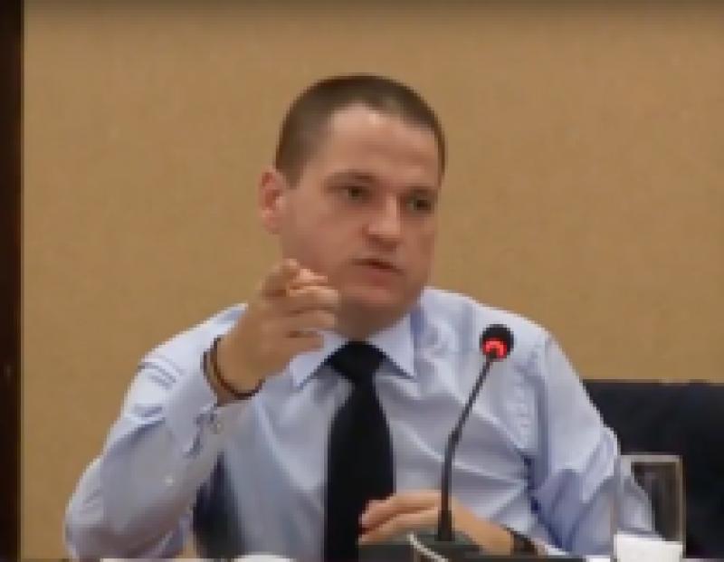 """VIDEO - Gafă a ministrului Turismului: A """"mutat"""" casa lui Ion Creangă în Botoșani!"""