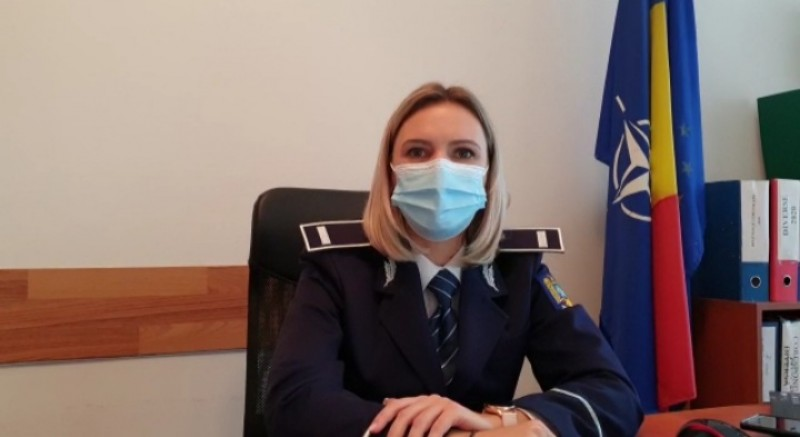 VIDEO: IPJ Botoșani: Alegerile se desfășoară în condiții normale. Deocamdată, nu a fost întregistrat niciun incident electoral