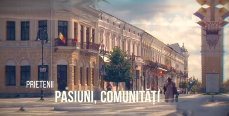 """VIDEO: Județul Botoșani, vedetă la TVR. Un reportaj despre """"Micul Paris din Țara de Sus"""", care ar trebui să vă facă mândri că trăiți aici!"""