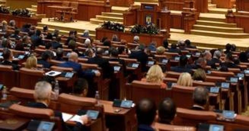VIDEO LIVE - Ziua motiunii: PSD contra guvernului pus de PSD!