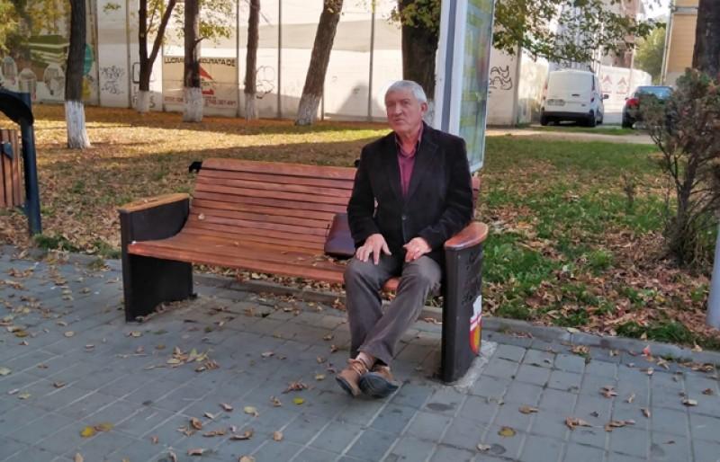VIDEO. Mircea Diaconu, în vizită la Botoșani: Nu intenționez să mă înscriu într-un partid, ci vreau să rămân independent!