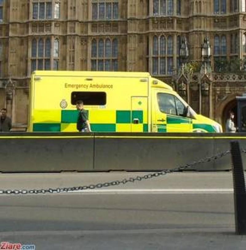 VIDEO Peste 30 de raniti si mai multe cladiri distruse intr-o explozie in Marea Britanie