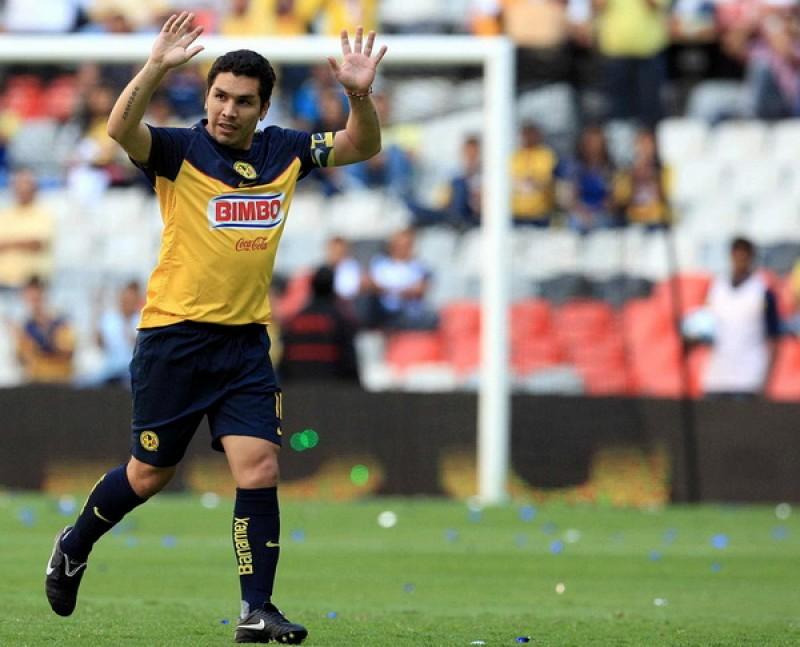 VIDEO: Povestea fotbalistului împuşcat in 2010, care acum e brutar! Cabañas, cel cu glonţ în cap!