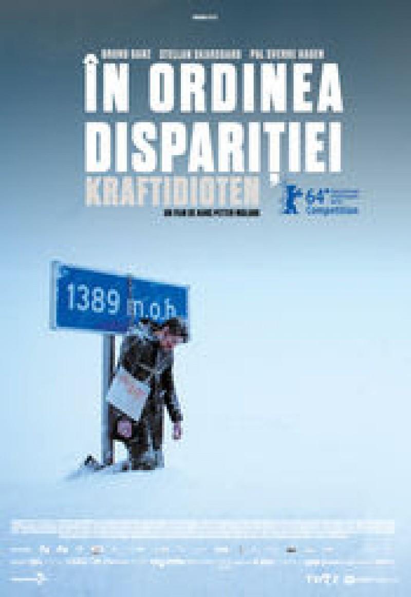 "VIDEO Premieră la Cinema Unirea: ""Kraftidioten"""