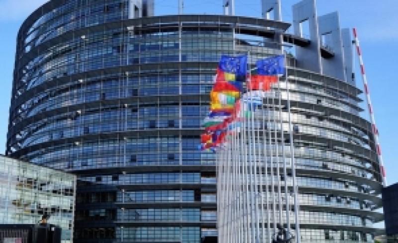 VIDEO Scene incredibile în Parlamentul European - Parlamentarii pro-Brexit s-au întors cu spatele în timpul intonării imnului Uniunii Europene