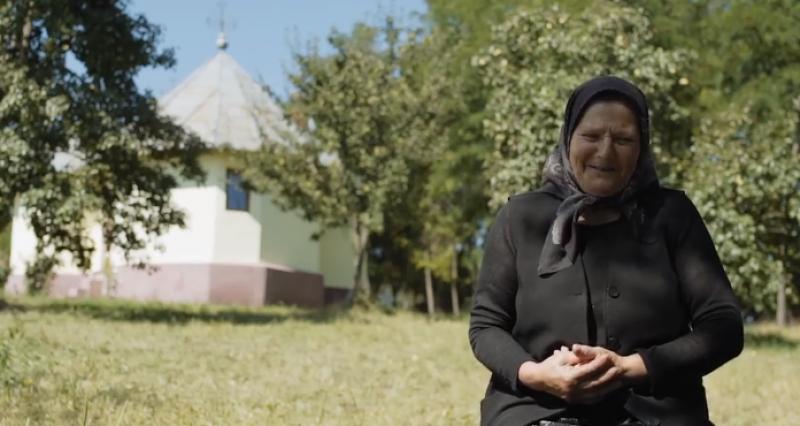 Video: Tanti Lucica, un suflet pus la picioarele copiilor!